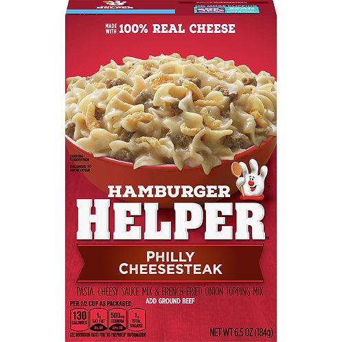 Hamburger Helper (variety)