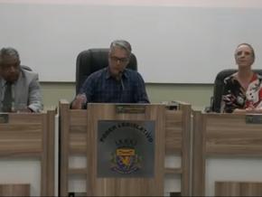 """AUDIÊNCIA PÚBLICA: """"Previdência Própria do Município e Aposentadoria dos Servidores Públicos de São"""