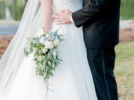 Pinehurst Little River Resort Wedding | Laurel + Branson | North Carolina Wedding Photographer