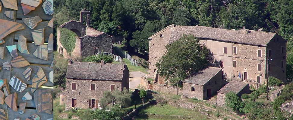 Le Rostino, formes et dynamiques d'une société paysanne des XIVe et XVe siècles