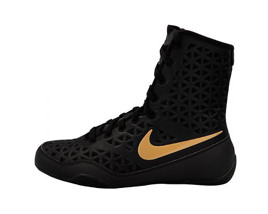 Nike KO Mid Boxing Shoes