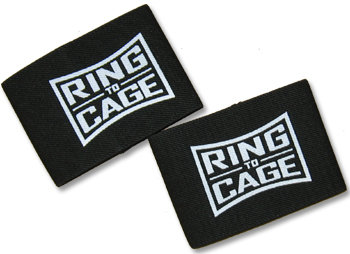 RING TO CAGE Lace-up Gloves Elastic Cover