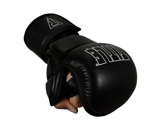 TITLE MMA Voyager Safe Spar Gloves
