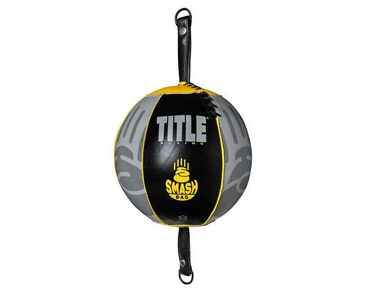 TITLE Double End Smash Bag
