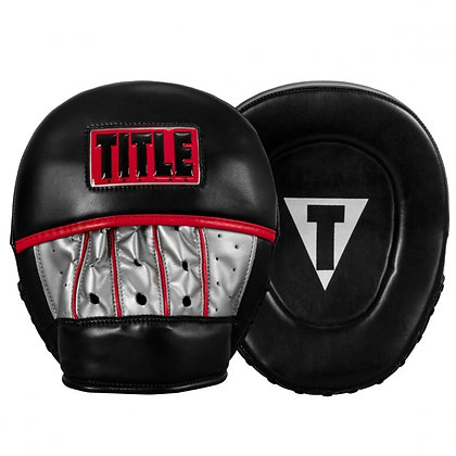 TITLE Boxing Valiant Micro Mitts