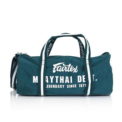 Fairtex Barrel Bag