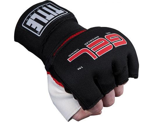 TITLE GEL Assault Glove Wraps