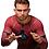 Thumbnail: HAYABUSA X MARVEL Iron Man Long Sleeve Rash Guard