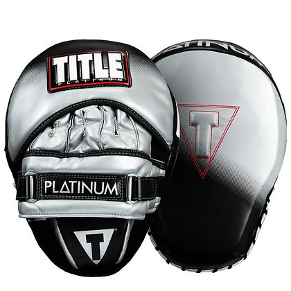 Platinum Proclaim Power Punch Mitts