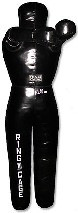 RING TO CAGE MMA Grappling Throwing Dummy 75lbs - Pre Order