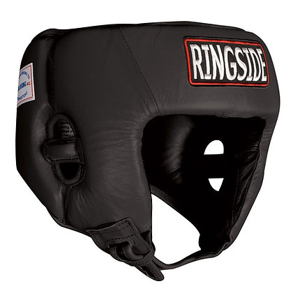 Ringside Competition Open Face Boxing Headgear
