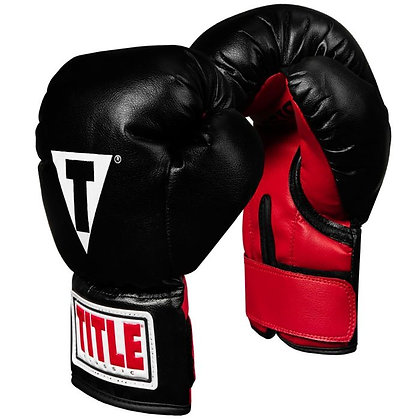 TITLE Classic Kid & Youth Gloves