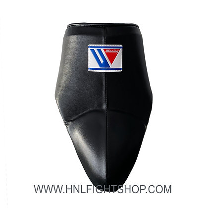 Winning Protective Cup Black