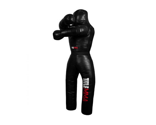 TITLE MMA Grappling & Throwing Dummy 2.0 (50lbs)