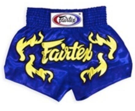 Fairtex BS0664 Muay Thai Shorts