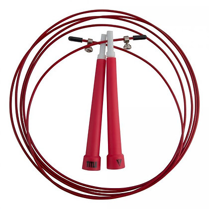 TITLE Classic Adjustable Cable Speed Rope