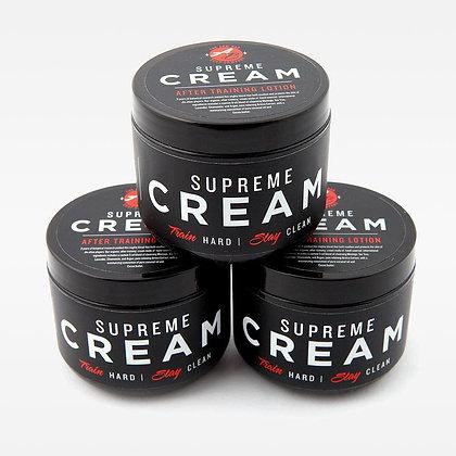 THE ARM BAR SOAP  SUPREME CREAM