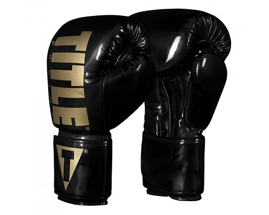 TITLE Boxing Inferno Intensity Elastic Training Gloves
