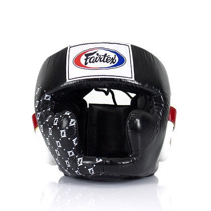 Fairtex HG10 Super Sparring Headguard