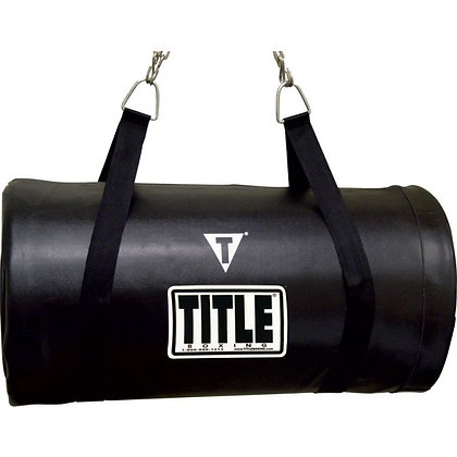 Synthetic Leather Uppercut Heavy Bag