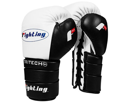 Fighting Tri-Tech Tenacious Lace Training Gloves