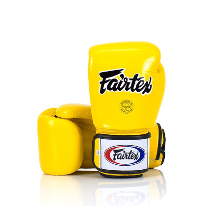 "Fairtex BGV1 Kids Universal Gloves ""Tight-Fit"" Design"