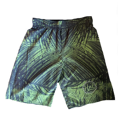 Oscar Mike Grappling Shorts 2.0