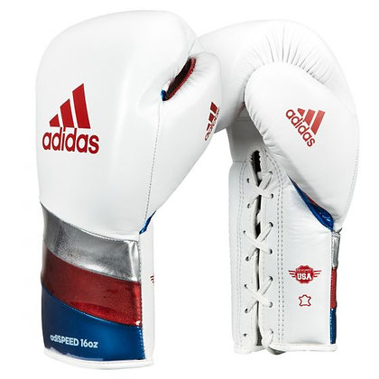 adidas Speed Lace Sparring Gloves