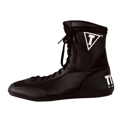 Speed-Flex Encore Mid Boxing Shoes
