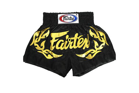 Fairtex BS0646 Muay Thai Shorts