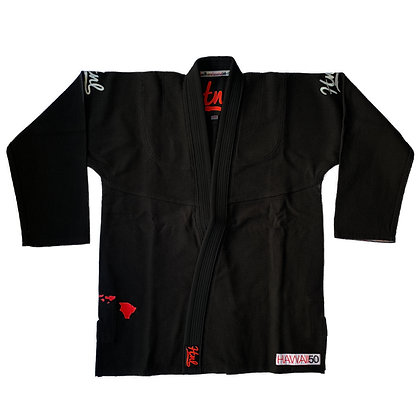 HNL Five-O Gi 2.0 Black
