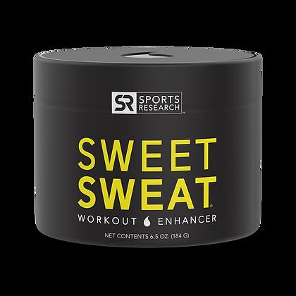 Sweet Sweat Jar