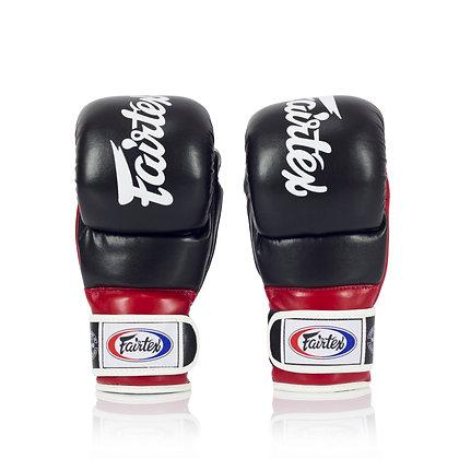 Fairtex FGV18 Super Sparring Grappling Gloves
