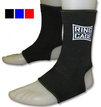 RING TO CAGE Muay Thai Ankle Supports