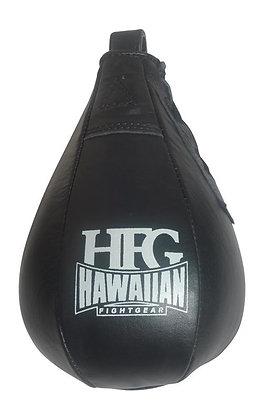 HFG SPEED BAG LEATHER-BLACK