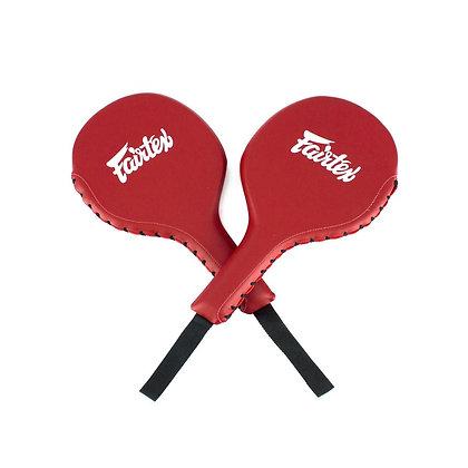 Fairtex BXP1 Boxing Paddles