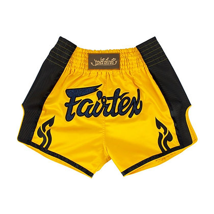 Fairtex BS1701 Muay Thai Shorts
