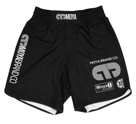MOYA BRAND TEAM MOYA TRAINING SHORT