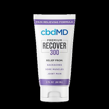 cbdMD CBD Recover Squeeze