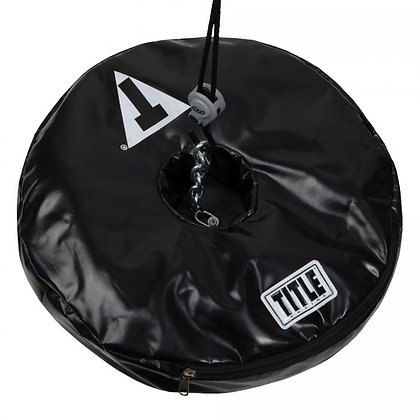 TITLE Heavy Bag Anchor (Unfilled) - Large