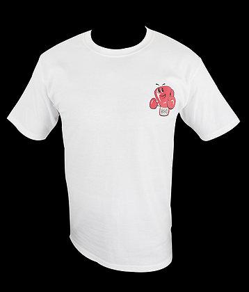 Cleto Reyes Cotton T-Shirt