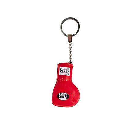 Cleto Reyes Glove Plastic Key Holder