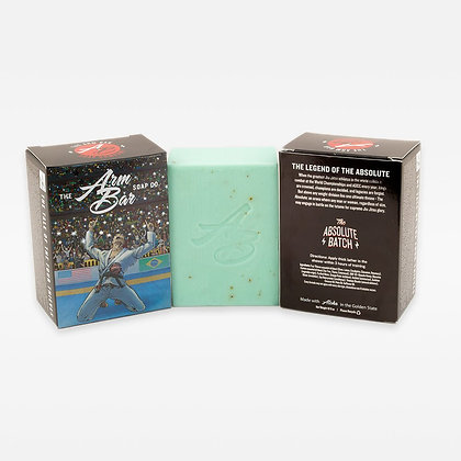 THE ARM BAR SOAP THE ABSOLUTE BATCH