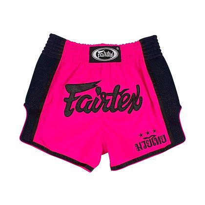 Fairtex BS1714 Muay Thai Shorts