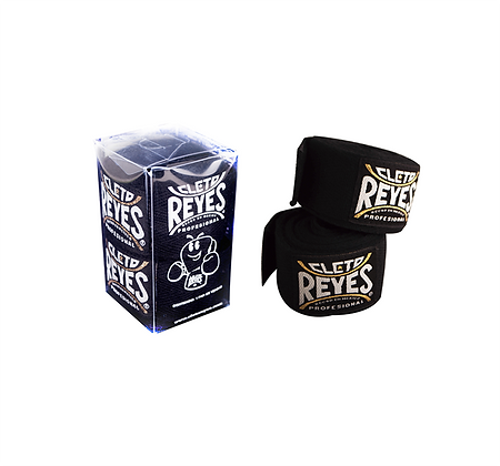 Cleto Reyes Handwraps Hook and Loop and Easy Fitting Long Durability