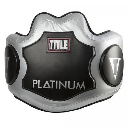 Platinum Body Protector