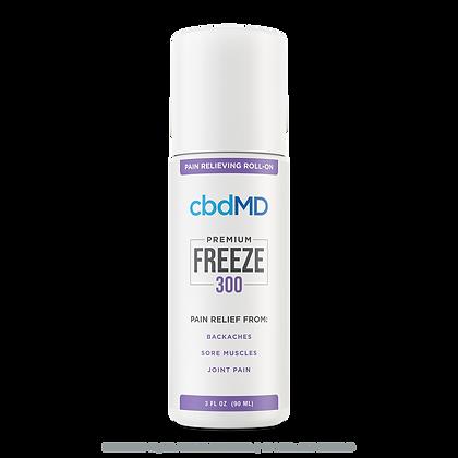 cbdMD CBD Freeze Roller