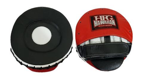 """HFG """"BOXER STYLE"""" MICRO PUNCH MITTS"""