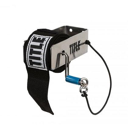 TITLE 2-N-1 Zip Hand Wrap Roller