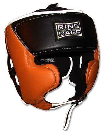 RING TO CAGE Premium Training Headgear - Limited Edition